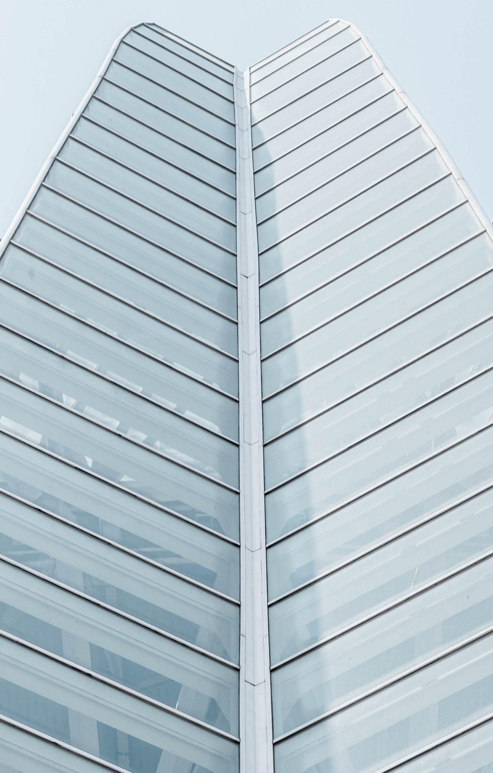 building blanc